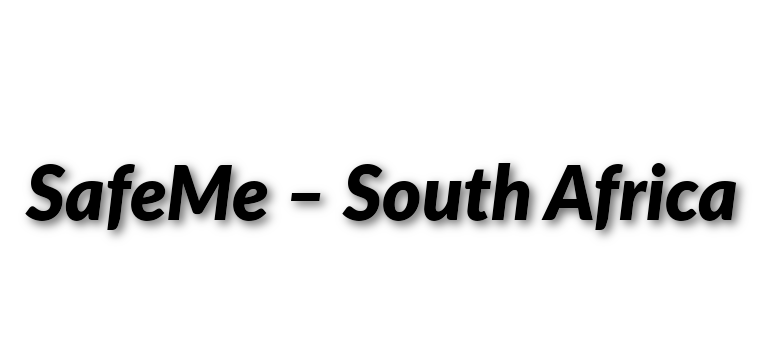 SafeMe - South Africa - Partners
